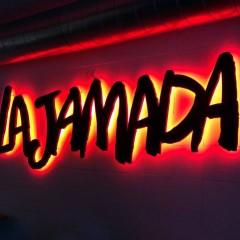 La Jamada