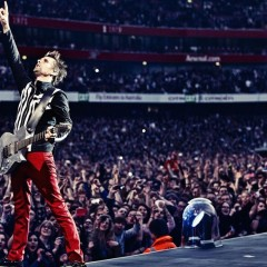 Muse en el FIB 2016 junto a The Chemical Brothers