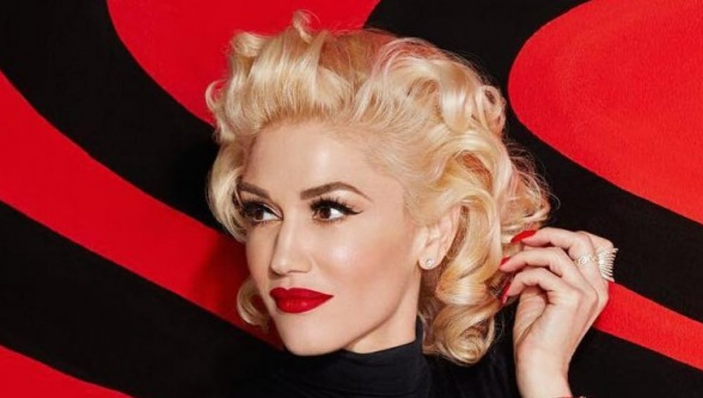 Nueva canción de Gwen Stefani, 'Make Me Like You'
