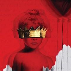 El nuevo disco de Rihanna, 'Anti', ya está a la venta
