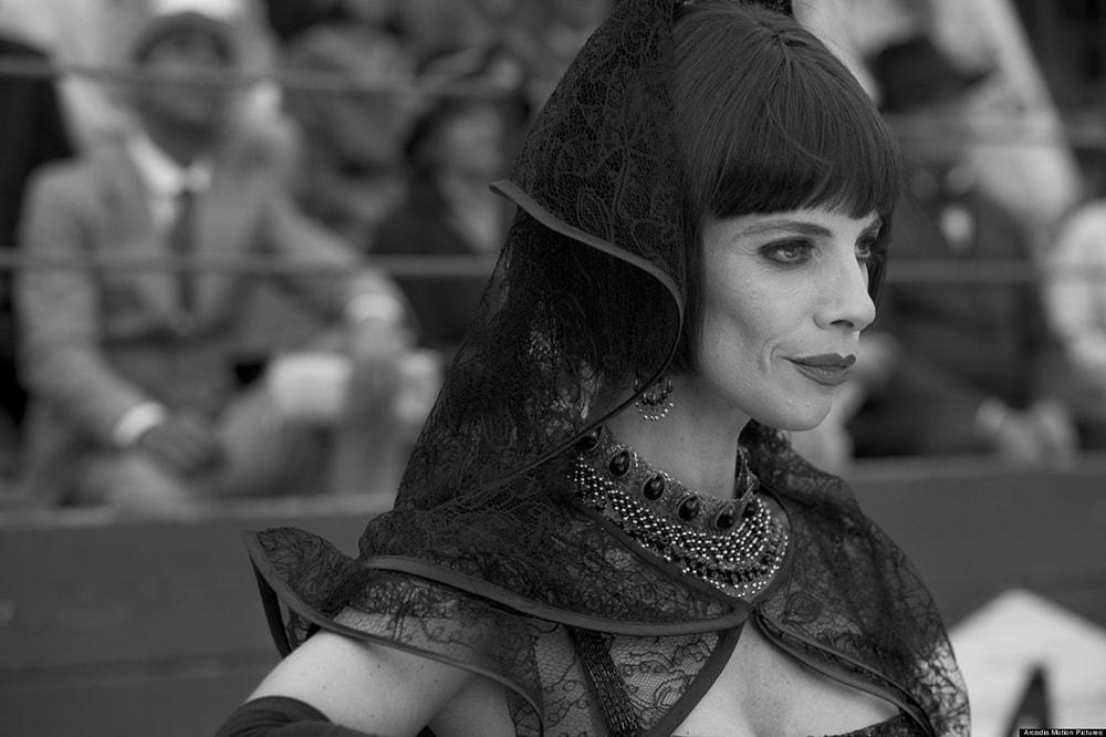 Película 'Abracadabra', Pablo Berger y Maribel Verdú juntos de nuevo