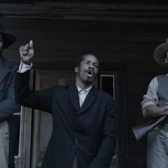 La película 'The Birth of a Nation' triunfa en Sundance
