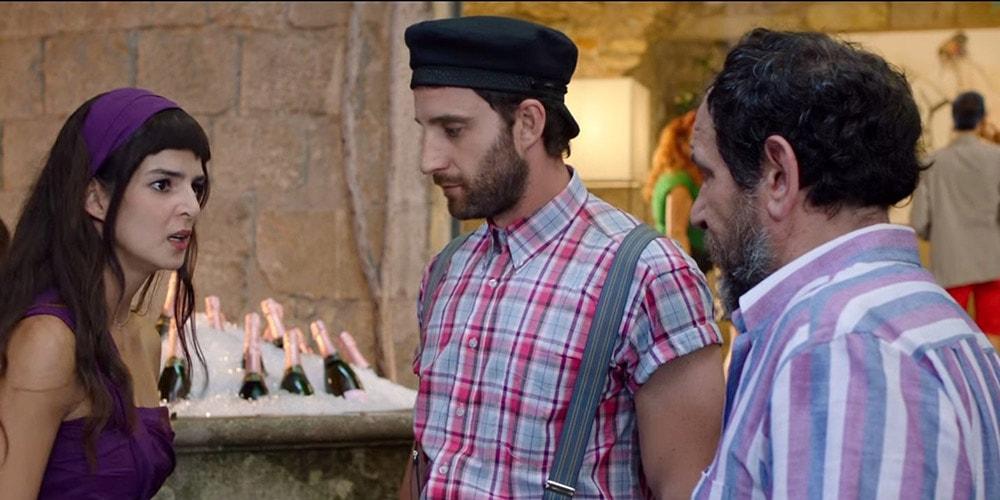 Premios YoGa 2016, 8 apellidos catalanes