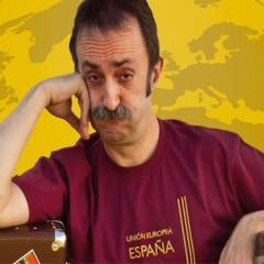 Santi Rodríguez presenta 'Como en casa de uno… (en ningún sitio)'