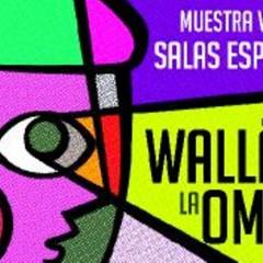 Muestra de Vídeo Arte Salas EsperArte Walläda La Omeya