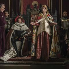 Tráiler de la 'Corona Partida', el 19 de febrero en cines