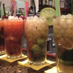 El Canalla Cocktail Club
