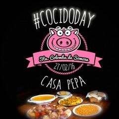 #CocidoDay en el Hotel Rural Casa Pepa