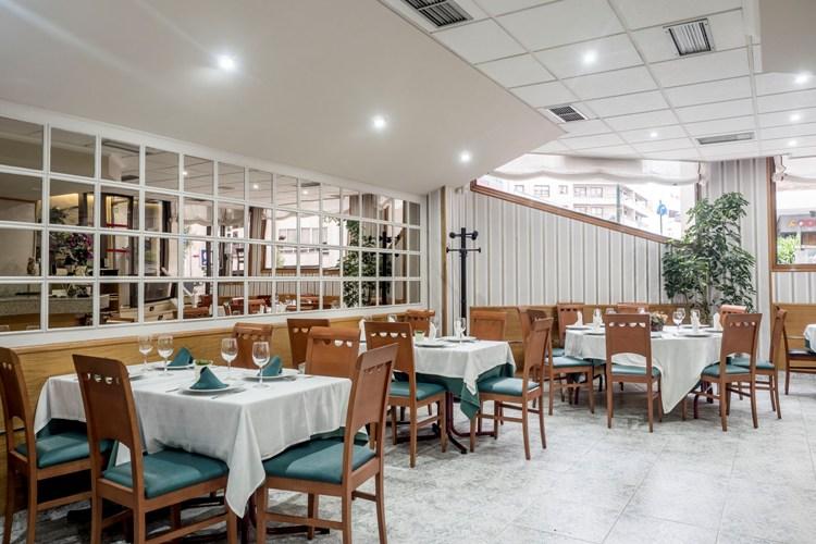 Pizzería Chicote Vigo