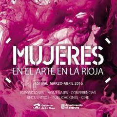 Festival de Mujeres en el Arte en La Rioja durante marzo y abril