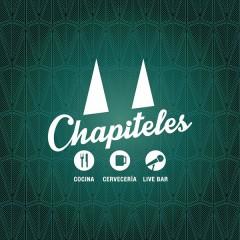 Chapiteles; cervecería y live bar (Cerrado)