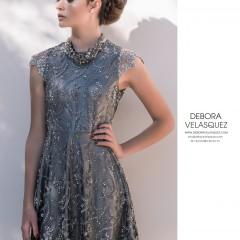 Débora Velásquez, diseño internacional en Murcia