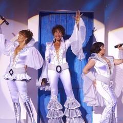 Disco de 'Mamma Mia, el musical', con las canciones en español