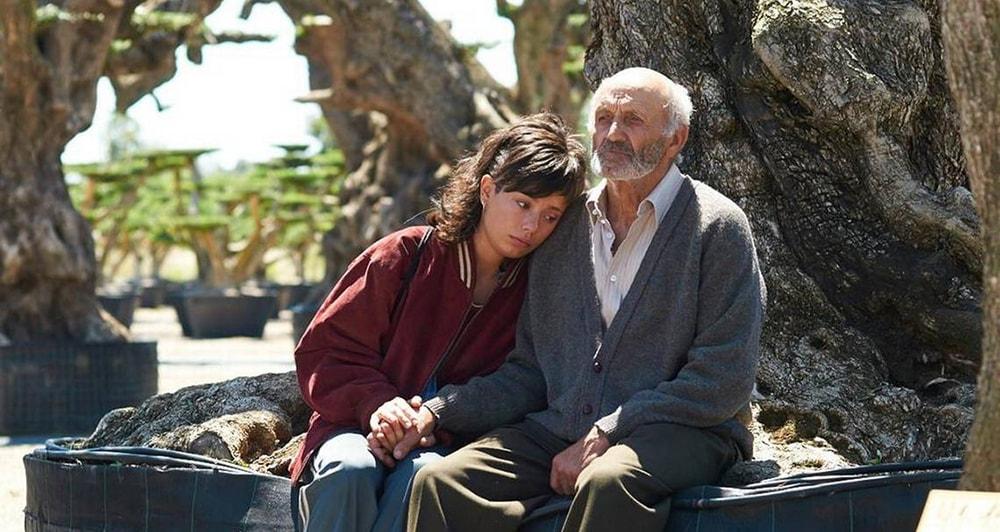 'El olivo' de Icíar Bollaín, traíler