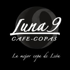 Café-Copas Luna 9