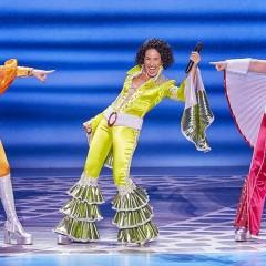 El musical 'Mamma Mia!' en la Aste Nagusia 2016