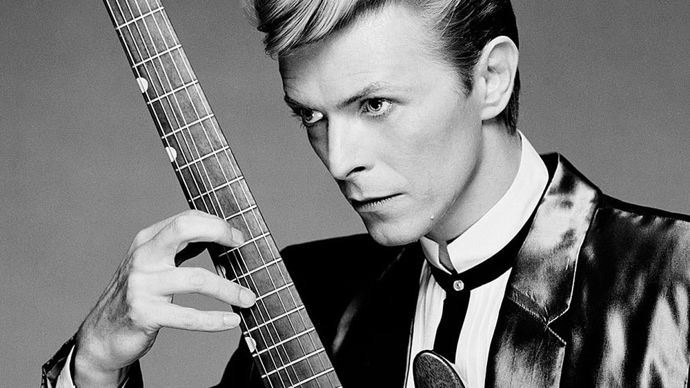 Record Store Day 2016 David Bowie min