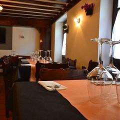 La Burgalesa, restaurante parrilla