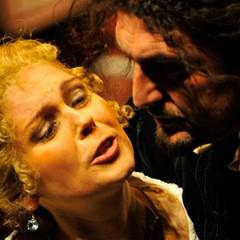 Rigoletto de Giuseppe Verdi en el Bergidum