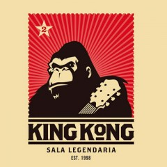 Sala King Kong