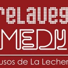 Los sábados de abril… Torrelavega Comedy