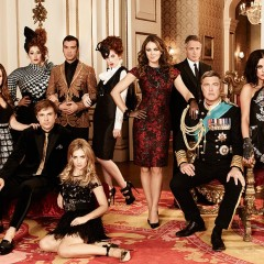 'The Royals' en Canal+ Series Xtra