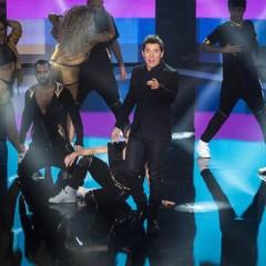 'Top Dance' con Manel Fuentes en Antena 3