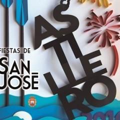 Fiestas de San José en Astillero