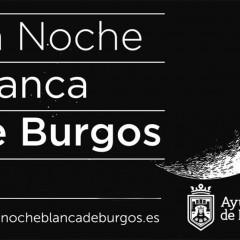 Programación de La Noche Blanca en Burgos 2016