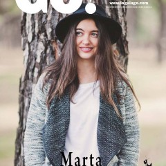 Revista Go Marzo 2016