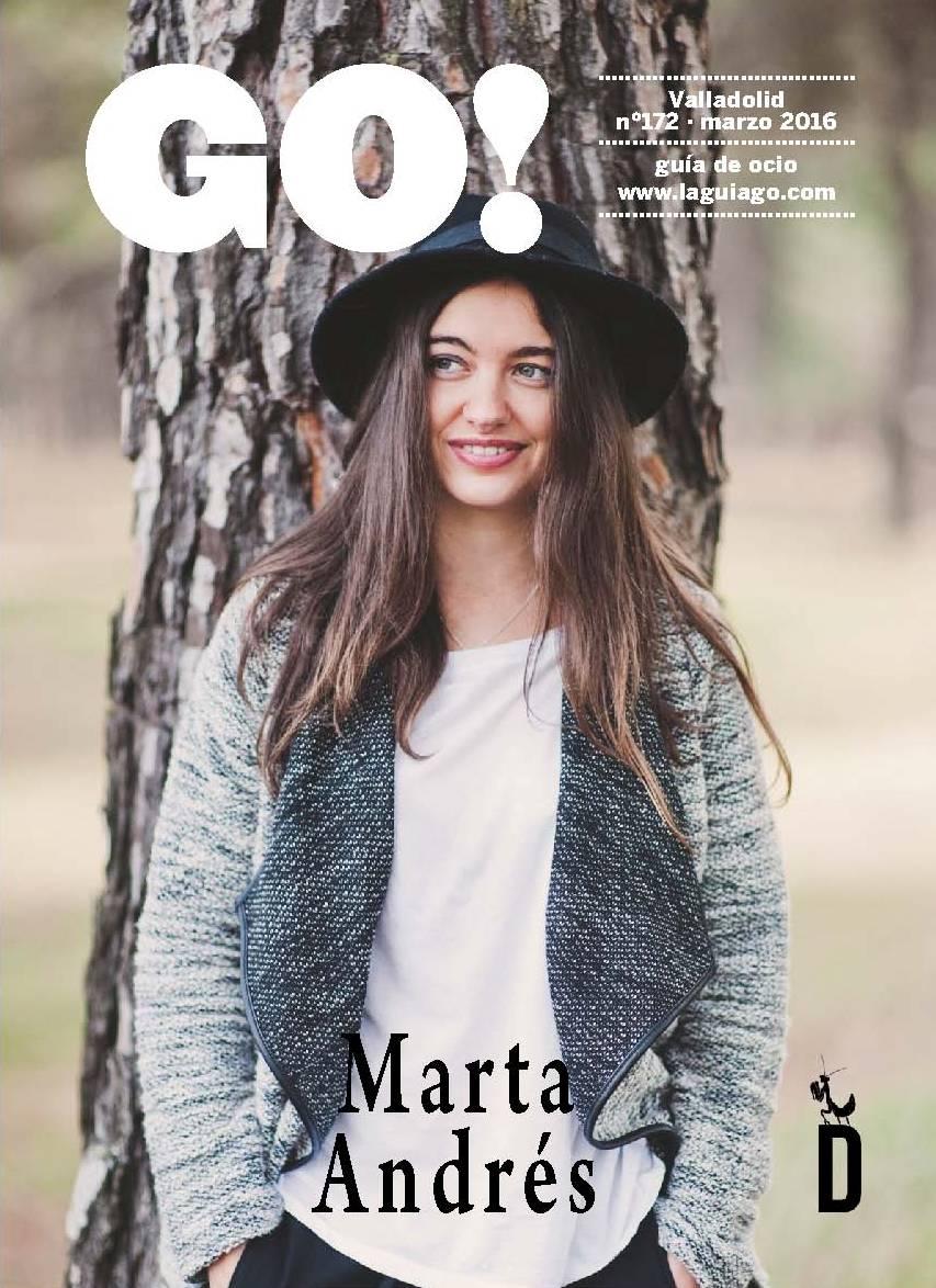 portada go valladolid marzo 2016