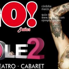 Revista GO! Córdoba de marzo