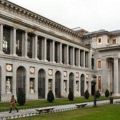 Día y noche de los libros 2016 en el Museo del Prado