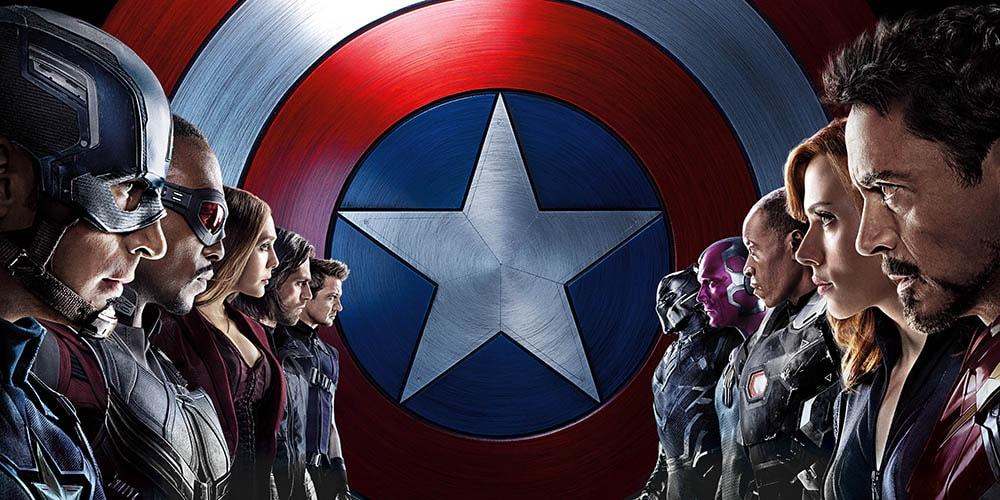 Estreno de 'Capitán América: Civil War' en los cines españoles