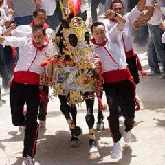 Programa de Fiestas de Caravaca de La Cruz