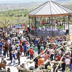 IV Festival Nacional de Charangas de Poza de la Sal
