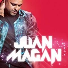 Juan Magán en concierto en las Fiestas de la Zubia