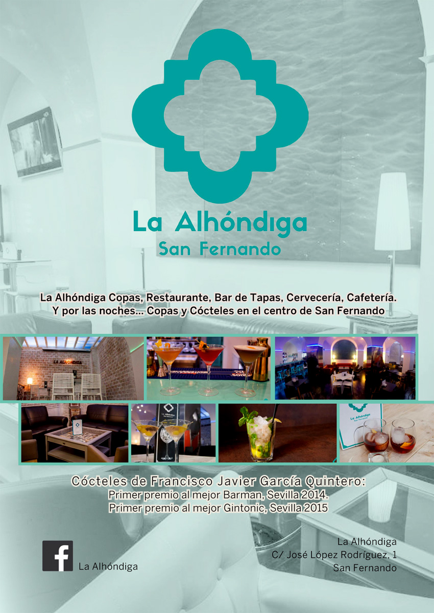 La Alhondiga
