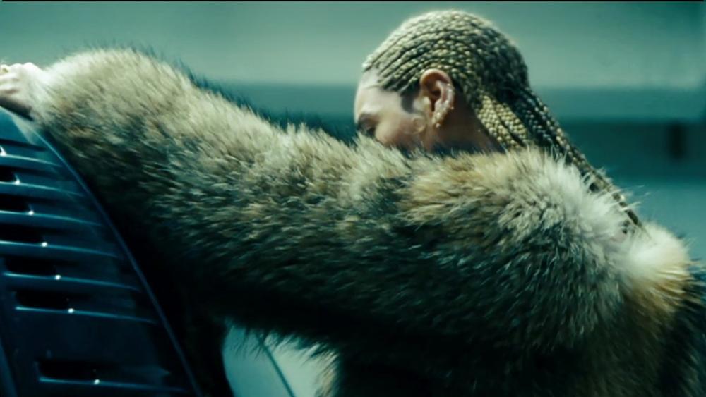'Lemonade' de Beyoncé