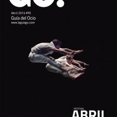 Revista GO! Alicante, Elche y provincia – Abril 2016