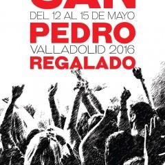 Programa Completo Fiestas Patronales San Pedro Regalado 2016