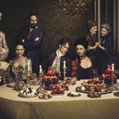 La segunda temporada de 'Outlander' en Movistar+