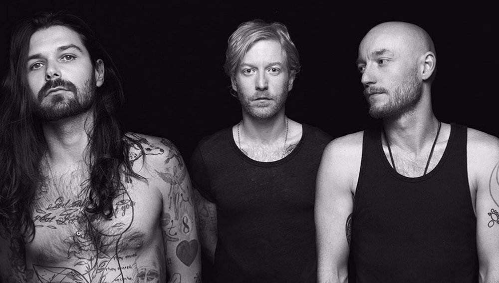 Video de Wolves Of Winter lo nuevo de Biffy Clyro