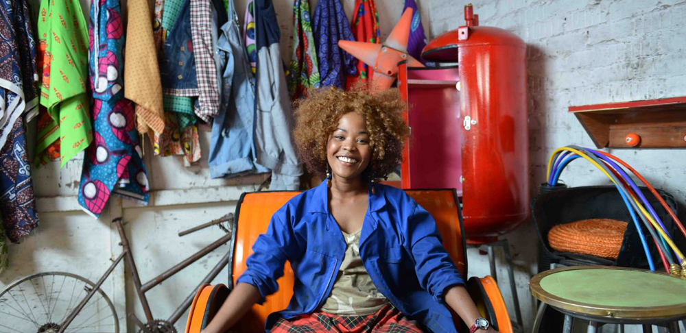 Cineastas africanas contemporáneas