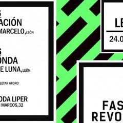 Fashion Revolution Day @ León