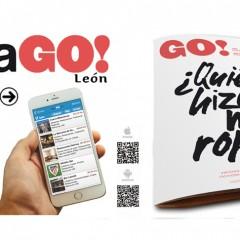 Guía Go! León abril 2016 #011