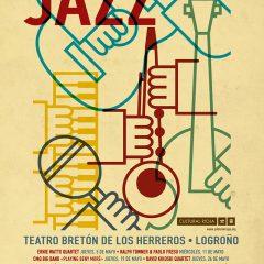 Ciclo de jazz de Logroño