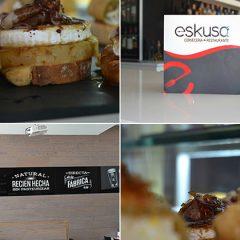 Restaurante Eskusa