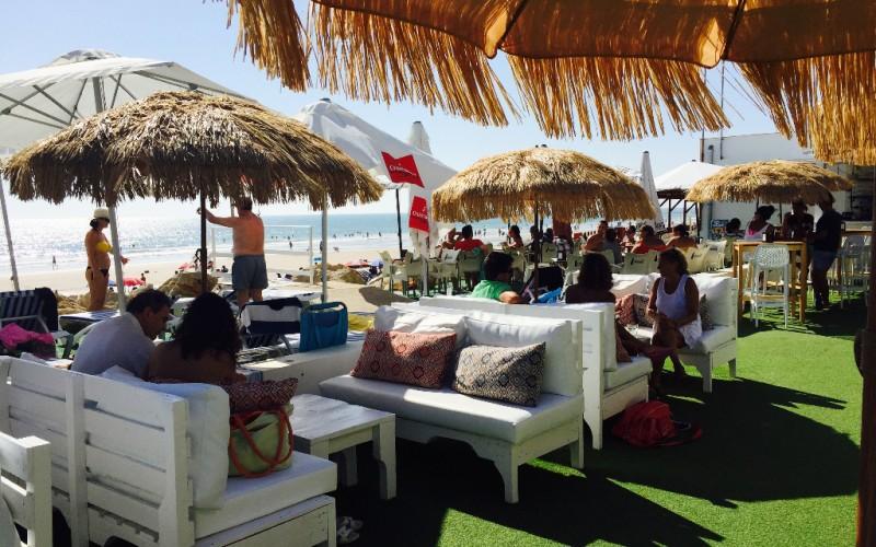 Chinini beach