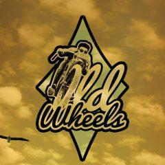 Primera edición de Old Wheels